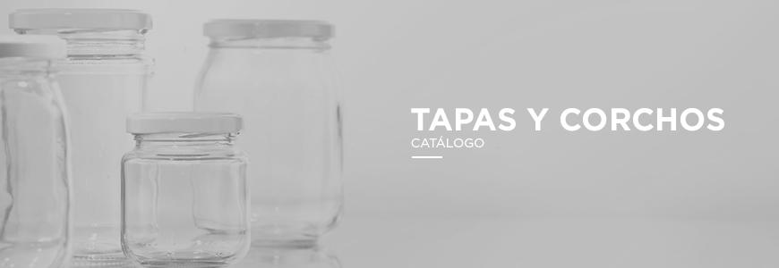 TAPAS Y CORCHOS